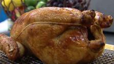 1 Chicken, 4 Meals