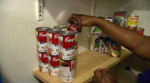 Pantry out of control with cans, boxes, jars and more? Keeping it organized will save you time, money and frustration. Heres how to makeover your disorganized pantry.