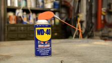 Dont let that can of WD-40 sit in the garage. Heres a unique list of ways you can use it all around the house to simplify everyday tasks.