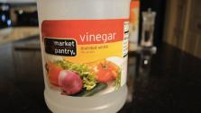 6 Great Uses for Vinegar Around the House