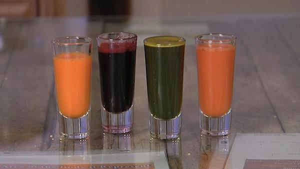 Healthy Juice Recipes and What To Do With Leftover Juicing Pulp