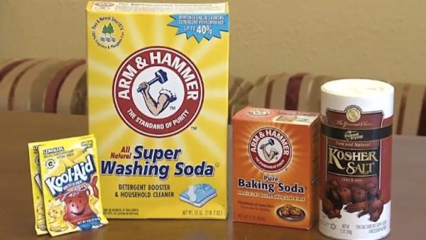 Complete Episode: DIY Laundry And Dishwasher Detergent