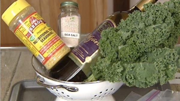 Complete Episode: Healthy Snacks