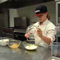 11-Year-Old Entreprenuer Starts Cookie Business