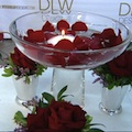 4 DIY Rose Centerpieces For Your Wedding