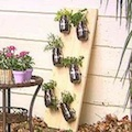 Inexpensive DIY Garden Planters for Your Patio