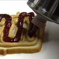 Monster PBJ Shares Secret Recipe