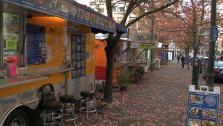 Portlands Food Carts