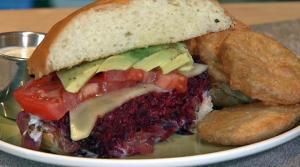 Top Chef Rivals Share Best Burger Recipes