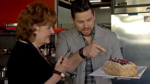 Complete Episode: Desserts with Ryan's Mama Pat
