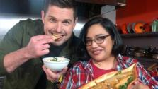 Chef Ryan Scott Explores Mexican Food