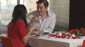 Chef Ryan Scott Cooks Up Romantic Dinner with Aphrodisiac Foods