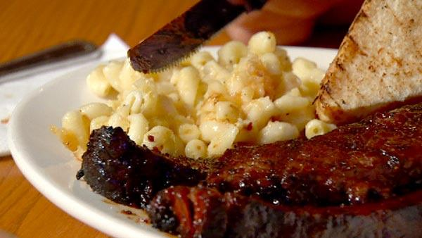 Hickory Smoked Beef Brisket