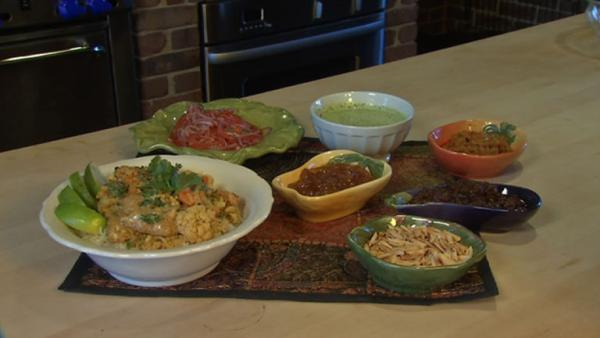 Complete Episode: Tasty Indian Dishes