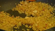 Homemade Italian Garlic Bread Crumbs