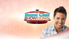Home Chef Showdown Sizzles On  Live Well Network This Summer