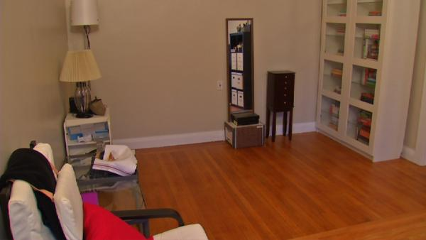 Small Space Makeover   The Live Well Network