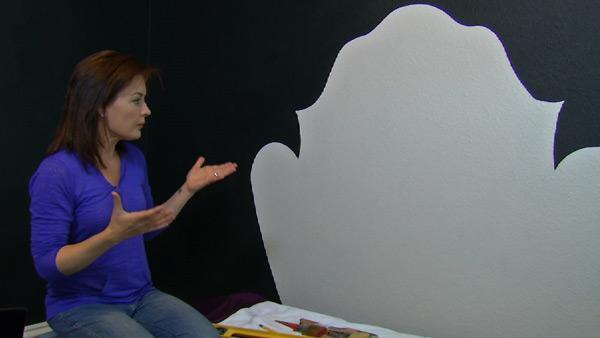 Create a Wall Mural