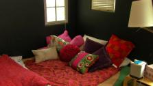 An Unorganized Tweens Room