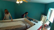 Too Much Furniture