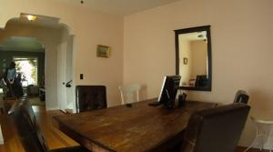 Dull Dining Room Makeover