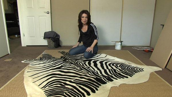 Web Exclusive: Layer your Rugs