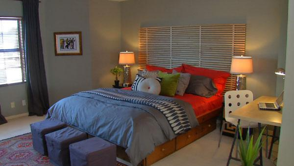 man cave master bedroom home with lisa quinn the live well network