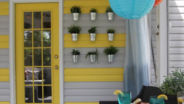 Complete Episode: Bloggers Reinvent Sunroom
