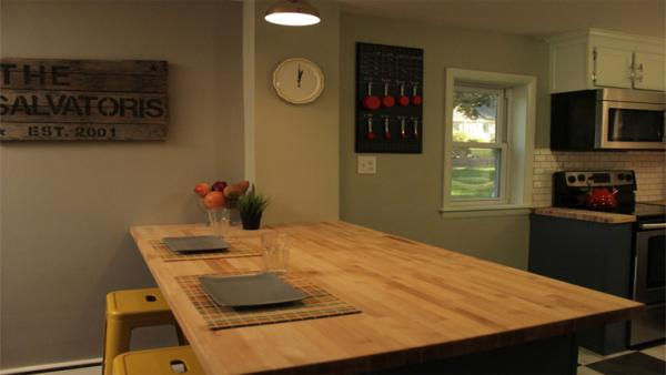 Complete Episode: Surprise Kitchen Makeover