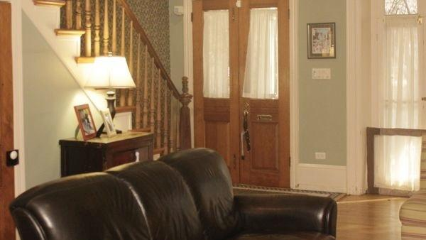 Plan For Classic Family Room Makeover