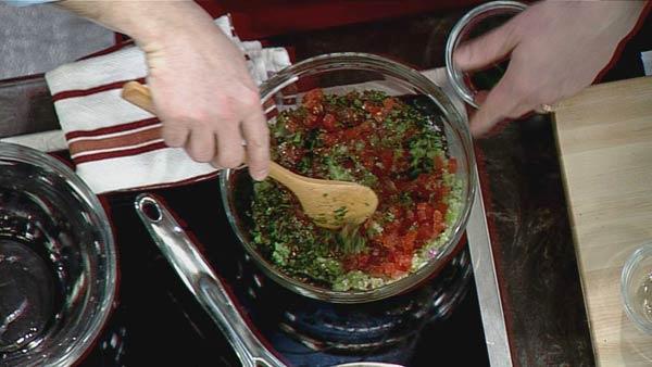 Tomatillo Salsas