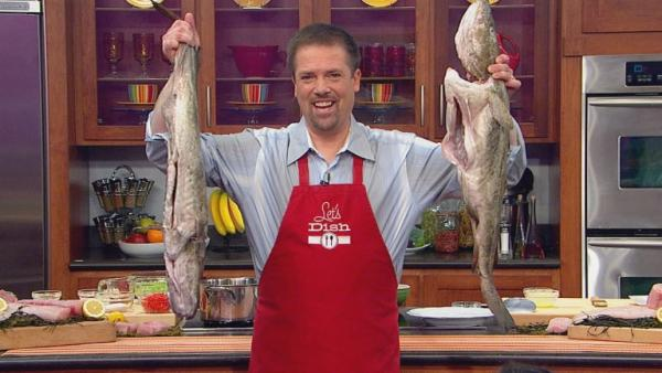 Complete Episode: Tasty Fish Dishes