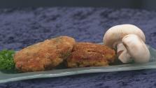 Mushroom Patties