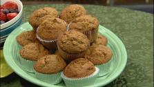 Porter Bran Muffins