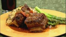 Stout Short Ribs
