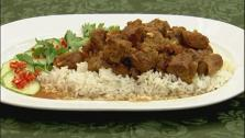 Pork Vindaloo Recipe