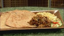 Chapatti Recipe