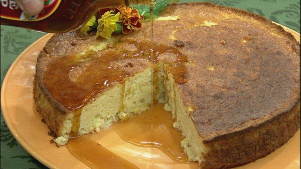 Mexican Corn Bread Recipe