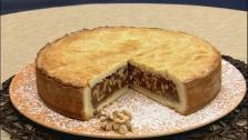 Engadine Torte