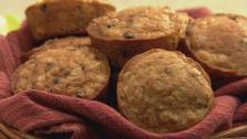 Moms Favorite Oat Muffins