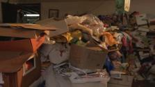 The High Cost of Hoarding and How to Prevent It