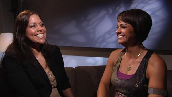 Complete Episode: Transforming Marcie Perez