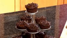 Chewy, Chocolaty Brownies
