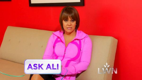 Ask Ali: Water, Protein and Exercise Questions