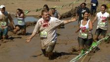 Mud Runs and Weigh-Ins