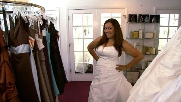 The Last Gown Fitting