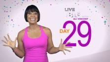 Live Big 30 Day Challenge: Day 29