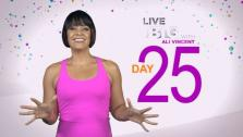 Live Big 30 Day Challenge: Day 25