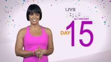 Live Big 30 Day Challenge: Day 15