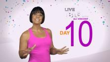 Live Big 30 Day Challenge: Day 10